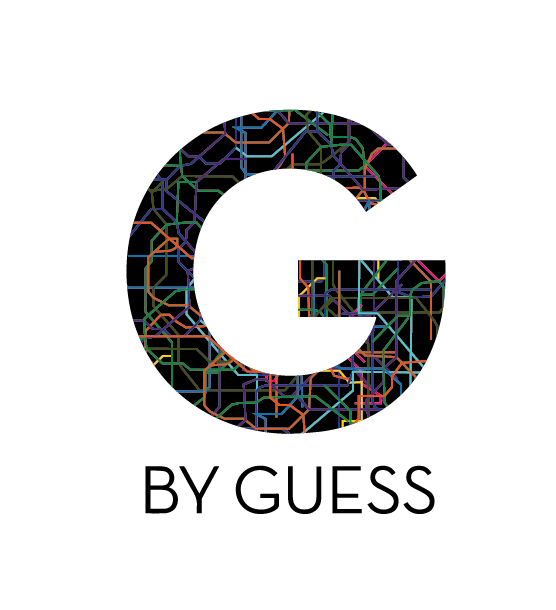 by GUESS - KOREA...G By Guess Logo