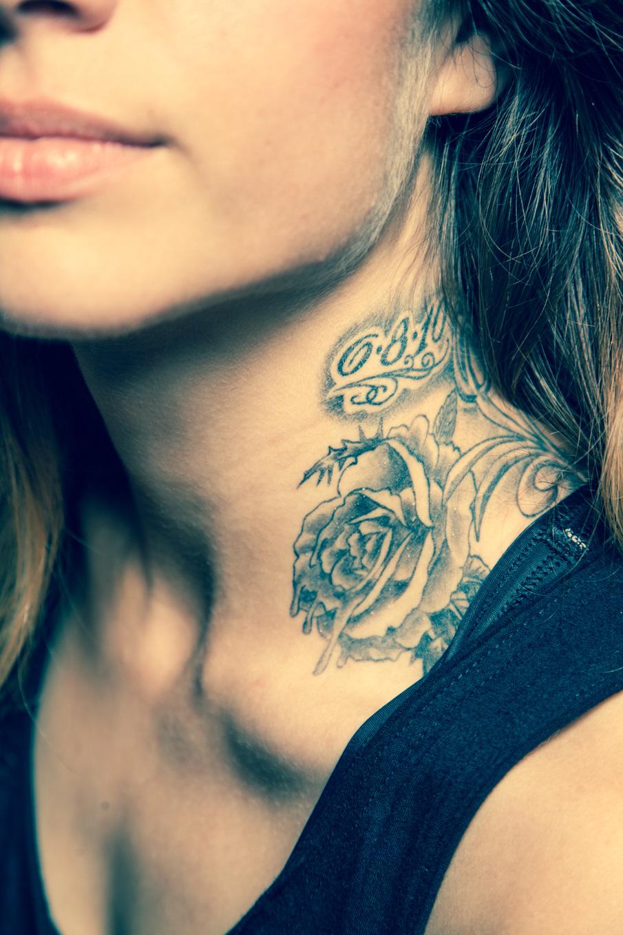 Who is jana kramer for Tattooed pussy lips