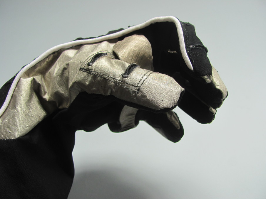 space suit glove hardware - photo #19